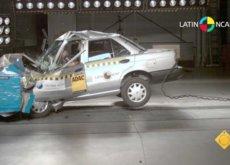Si frenos ABS y bolsas de aire ya fueran obligatorios en México ¿Qué autos desaparecerían del mercado?