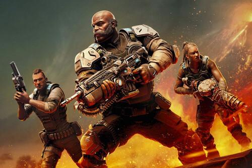 Análisis de Gears 5 Machacacolmenas: este es el Gears of War que estábamos pidiendo a gritos