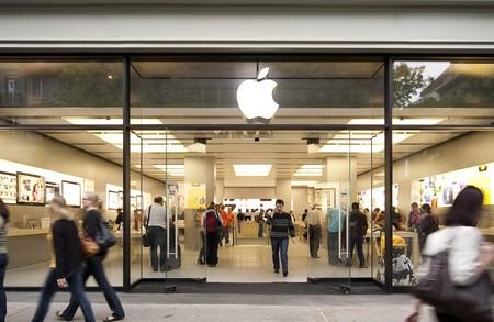 Apple Store Bahnhofstrasse 77
