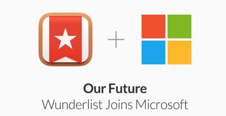 Confirmado: Microsoft compra Wunderlist, ¿qué significa esto para sus usuarios?