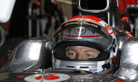 GP de Japón F1 2011: Jenson Button, mejor tiempo en la tercera sesión de entrenamientos libres