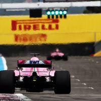 El nuevo equipo de los Stroll se convierte en Racing Point Force India F1 y pierde todos los puntos