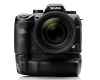 Sigma SD15, nueva réflex con el sensor Foveon X3 como protagonista