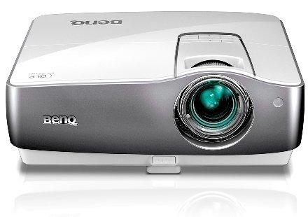 Benq W1100 y W1200, proyectores domésticos todoterreno