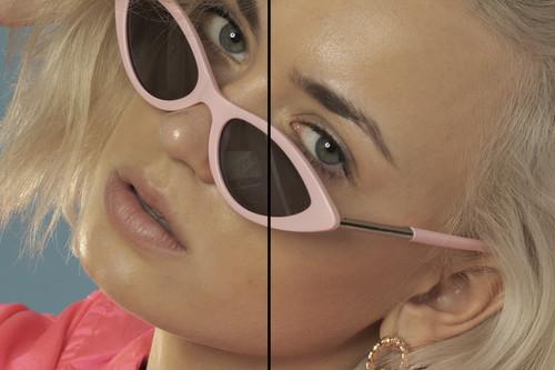 Cómo retocar un retrato en Adobe Photoshop (VII): el primer paso del dodge&burn