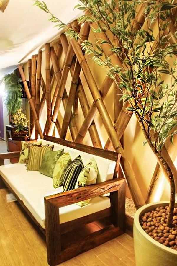 Interior Bambu 4