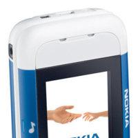 Nokia 5200 y Nokia 3250 XpressMusic
