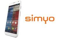 Precios Motorola Moto X con Simyo