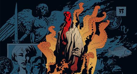 'Hellboy': guía de lectura para navegar en el mundo de nazis, ranas y monstruos de Mike Mignola