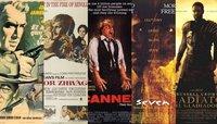 Encuesta de la semana | Muertes de cine