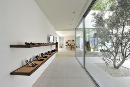 the row zapatos