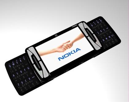 Rumor: Nokia N96