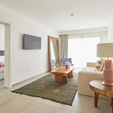 La naturaleza, clave de los proyectos de Patricia Galdón y Raquel Meroño para FERGUS Hotels