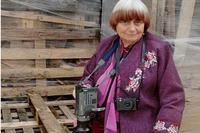 La Academia de Cine Europeo homenajea a Agnès Varda
