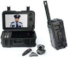 Sistema de videollamada para catástrofes