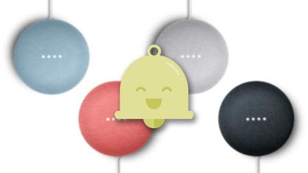 El Asistente de Google prepara 'Family Bell': unos nuevos avisos de actividades que sonarán en tus altavoces