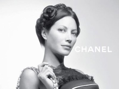 Christy Turlington, la amazona que se convirtió en supermodelo