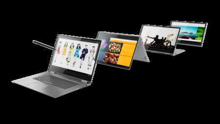 Lenovo Yoga 730 familia