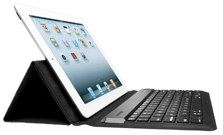 Teclado tablet