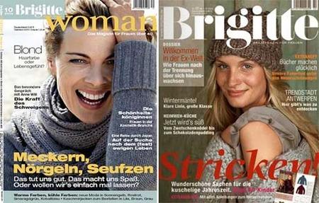Algo está cambiando: Primera revista que apuesta por las mujeres reales