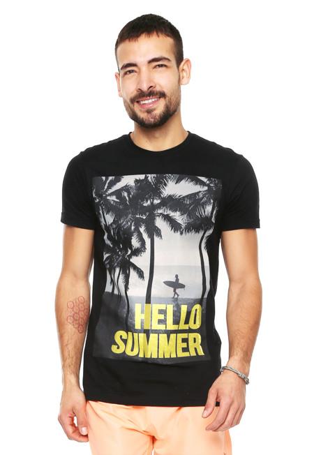 Verano en Mailbú: las camisetas con el print perfecto están en LOB