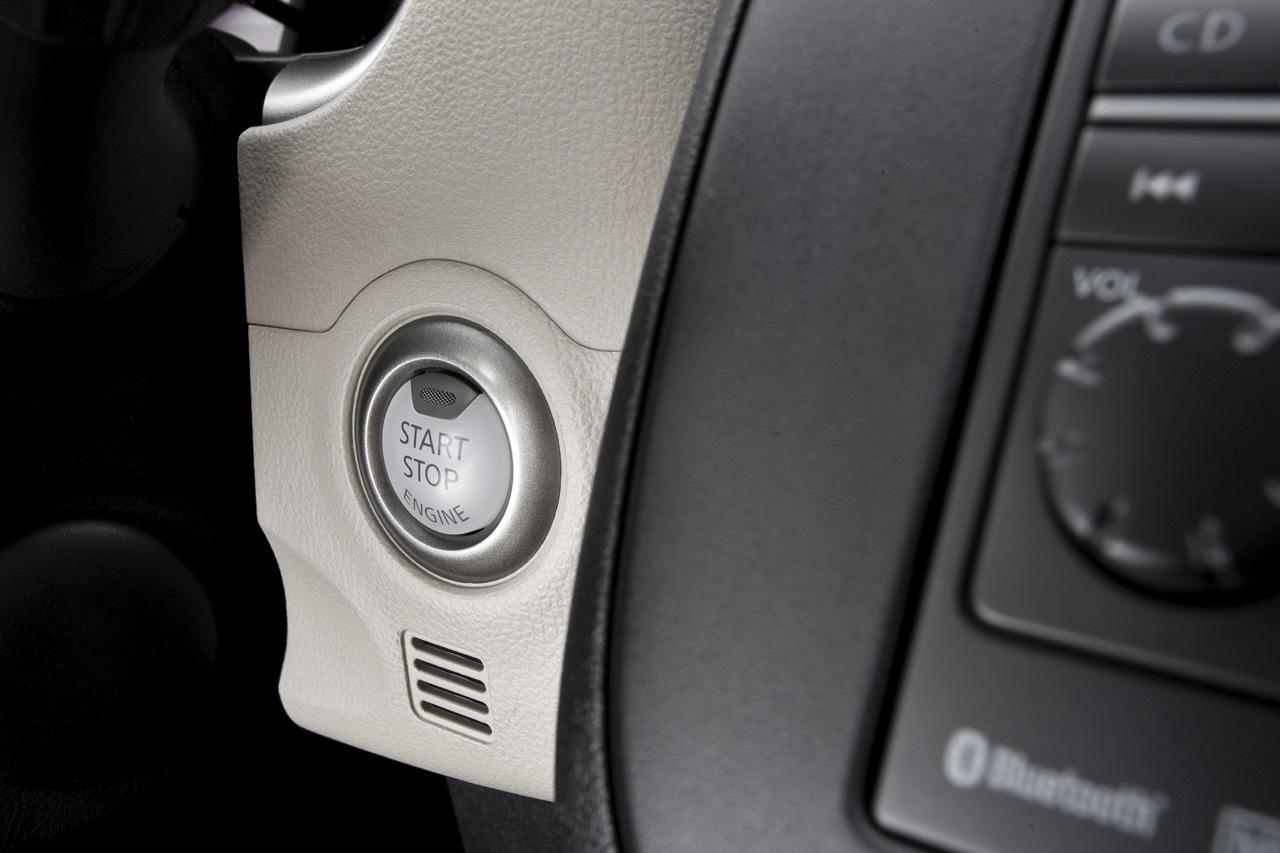 Foto de Nissan Micra 2010 (47/63)