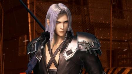 Los villanos de Dissidia Final Fantasy NT demuestran su potencial en un nuevo tráiler