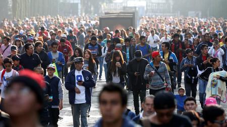 Mexicanos Espionaje Smartphones