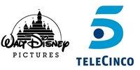 Disney y Telecinco realizan un acuerdo de distribución