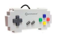 Hyperkin presenta el terrible Pixel Art Controller