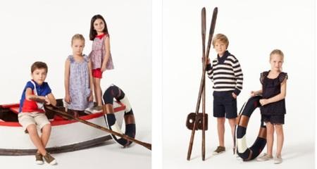 ¿Niños perfectos? Nueva colección infantil de Carolina Herrera