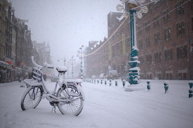ciudades invierno