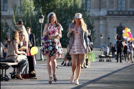 Todos los últimos looks de Blake Lively: una Gossip Girl en París I