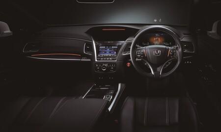 Honda Sistema Conduccion Autonoma Nivel 3 03