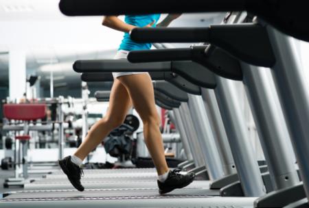 ¿Los corredores no pueden generar masa muscular?