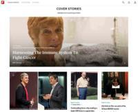 Flipboard da el salto al escritorio con su nueva versión web