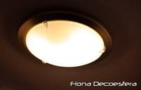 Problema con la iluminación de un recibidor. Decoesfera responde