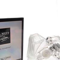 Probamos La Nuit Trésor Musc Diamant, una joya perfecta para llevar esta primavera