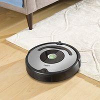 Oferta del día en el robot aspirador iRobot Roomba 615: hasta medianoche cuesta 179,99 euros en Amazon
