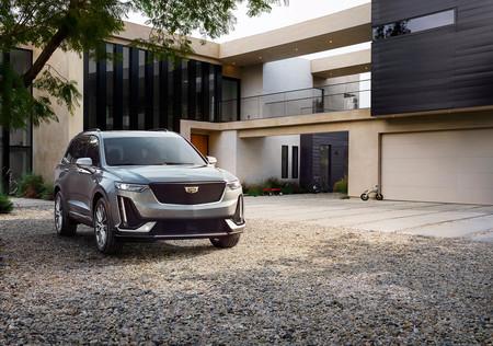 Cadillac vuelve al mercado de los SUV de siete plazas con el XT6