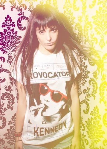 Yatt, camisetas modernas y originales, provocatory