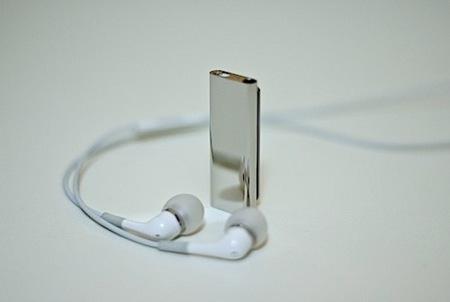 Un vistazo al nuevo iPod shuffle Special Edition