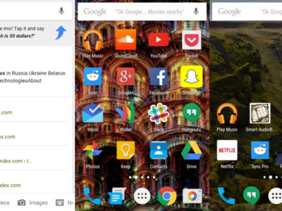 Google quiere potenciar las búsquedas mediante comandos de voz en Android