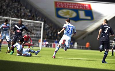 Pues sí que había ganas de 'FIFA 13': más de 900.000 reservas y 2 millones de demos bajadas