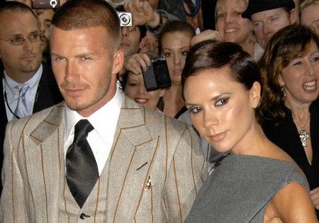 Victoria Beckham se pone celosa