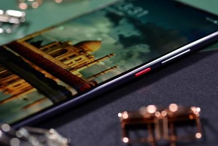 ZTE dice tener listo el primero móvil con cámara debajo de la pantalla, el futuro ZTE Axon 20 5G