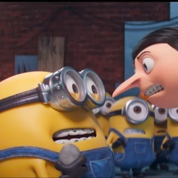 Primer tráiler de 'Minions: El Origen de Gru':  los simpáticos bajitos amarillos vuelven a conquistarnos