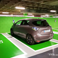 No habrá Plan VEA: el Congreso tumba las ayudas a la compra de coches eléctricos y alternativos