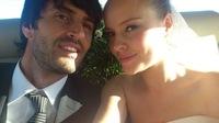 ¡Ahora sí, ya es oficial! embarazo confirmado de Esmeralda Moya