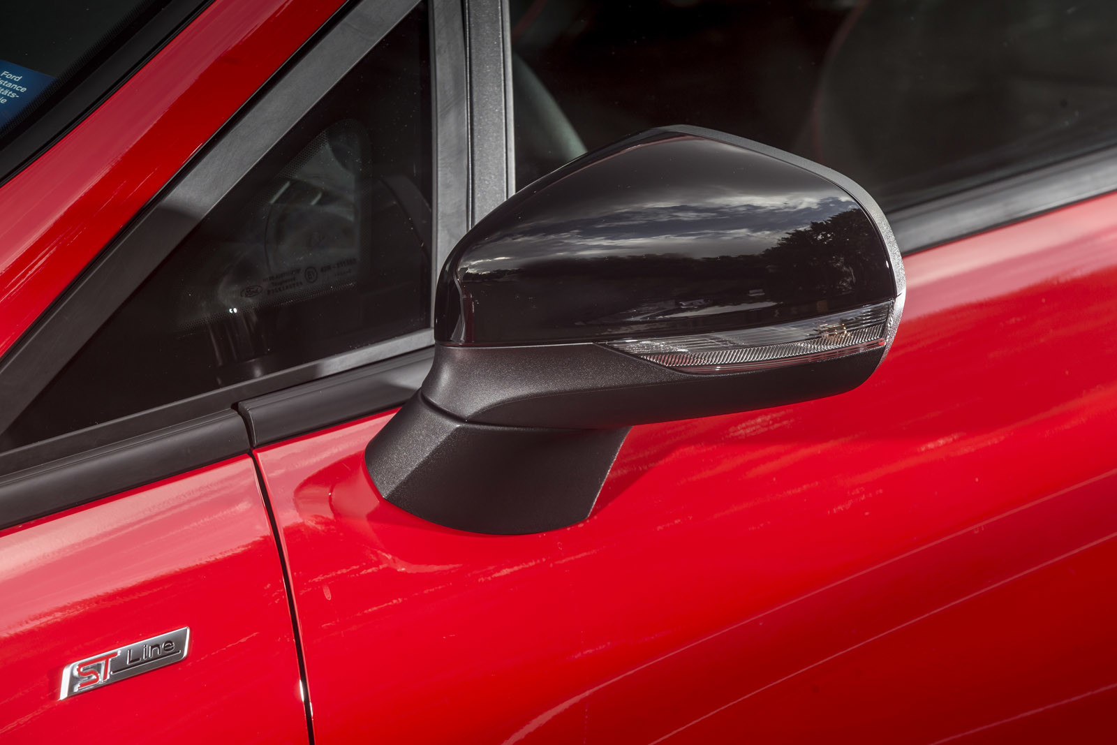 Foto de Ford Fiesta 2017, toma de contacto (57/192)